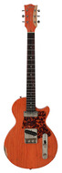 Fano SP6 Round Up Orange