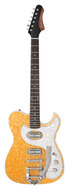 Fano TC6 Gold Sparkle