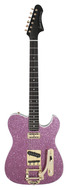 Fano TC6 Purple Sparkle