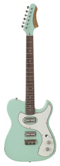 Pre-Owned Fano TC6 Surf Green