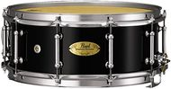 Pearl Concert Series Snare Drum In Piano Black