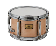 "Pearl 10"" X 6"" Popcorn Maple Snare Drum"