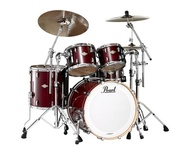 Pearl MCX 4pc Shell Pack In Vintage Wine