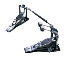 Pearl Eliminator Double Bass Drum Pedal With Bag<br>