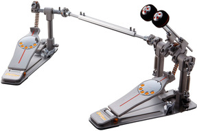 Pearl Eliminator Demon Chain Double Pedal