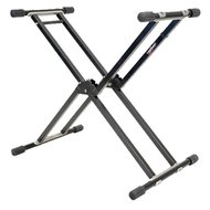 Tour Tough TKS500 <BR>Heavy Duty Keyboard Stand