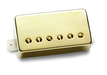 PRS Dragon II Bridge Pickup Gold 