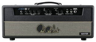 PRS JM100 John Mayer Signature Amplifier Head