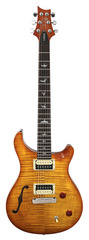 PRS Custom 22 Semi-hollow Vintage Sunburst