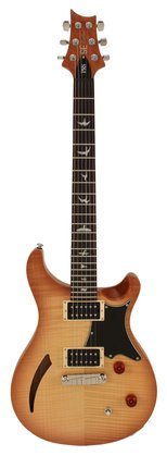 PRS SE Custom Semi-Hollow Vintage Natural