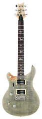 PRS SE Custom 24 Trampas Green Left Handed