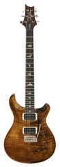 PRS Custom 24 Burnt Amber