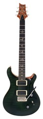 PRS Custom 24 Evergreen