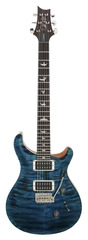 PRS Custom 24 Azul Finish