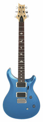 PRS Ce24 Custom Color Aqua Metallic