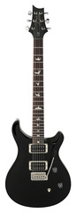 PRS Ce24 Custom Color Satin Black with Black Neck