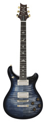 PRS MC594 Faded Whale Blue Burst 10 top