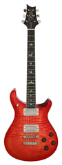 PRS Mc594 Blood Orange 10 Top