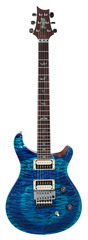PRS Private Stock Custom 24 Blue Matteo Bullseye Floyd Rose