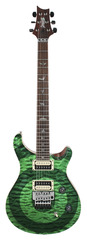 PRS Private Stock Custom 24 Bullseye Eriza Verde Floyd Rose