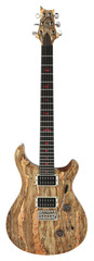 PRS Private Stock Spalted Maple Custom 24