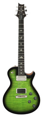 PRS Tremonti Baritone 10 Top Jade Green Burst