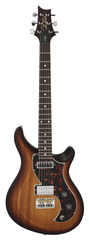 PRS Vela Ltd Edition Offset Tobacco Sunburst