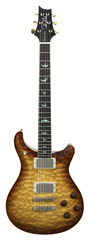 PRS Wood Library MC594 Quilt Livingston Lemonburst