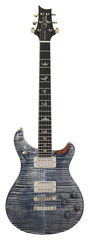 PRS Wood Library MC594 Flame Faded Whale Blue