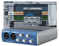 Presonus Audiobox 22VSL Audio Interface
