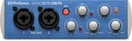 PreSonus AudioBox USB 96 Audio/MIDI Interface