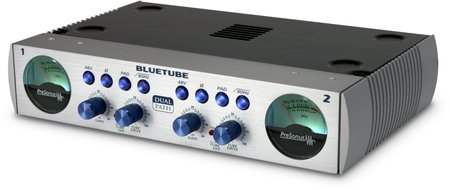 Presonus BlueTube DP Two Channel Preamp