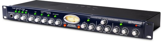 Presonus Studio Channel<BR>Tube Channel Strip