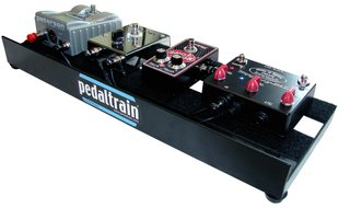 Pedaltrain PTMINI Mini Pedalboard with Soft Case