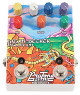 Pro Tone Pedals Jason Becker Signature Distortion