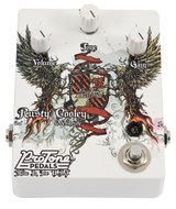 Pro Tone Pedals Rusty Cooley Overdrive
