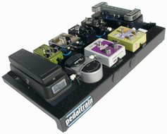Pedaltrain PT-2-HC Pedalboard with Hard Case