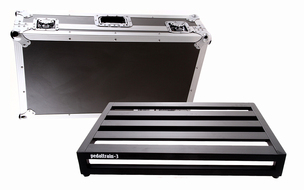 Pedaltrain PT-3-HC Pedalboard with Hard Case 