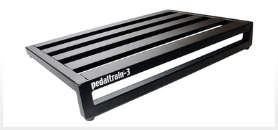 Pedaltrain PT- 3-SC Pedalboard with Soft Case