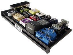 Pedaltrain PT-Pro-HC<BR>Pedalboard with Hard Case