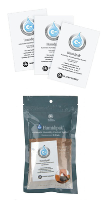 Planet Waves Humidipak Refill 3-Pack