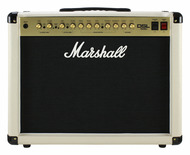 Marshall Limited Edition DSL40C Cream