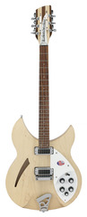 Rickenbacker 330/12 Electric 12-String Mapleglo