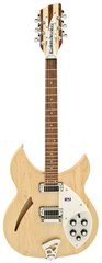Rickenbacker 330/12 Mapleglo Electric 12-String
