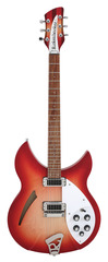 Rickenbacker 330 Fireglo Electric Guitar