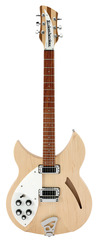 Rickenbacker 330 Electric Guitar Mapleglo Left Handed