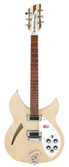 Rickenbacker 330 Mapleglo Electric Guitar