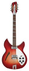 Rickenbacker 360/12C63 Fireglo Electric 12-String George Harrison