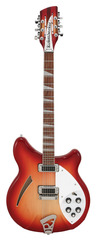 Rickenbacker 360/12 Fireglo Electric Guitar
