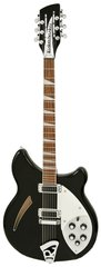 Pre-Owned Rickenbacker 360/12 Jetglo Electric 12-String 2008